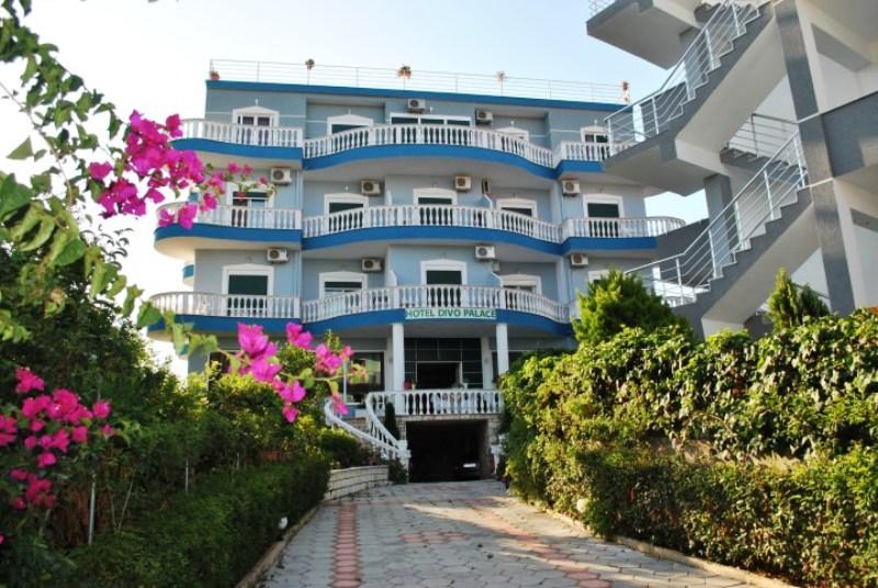 картинка за Divo palace