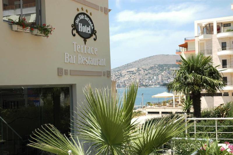 картинка за Seaside Artist Hotel
