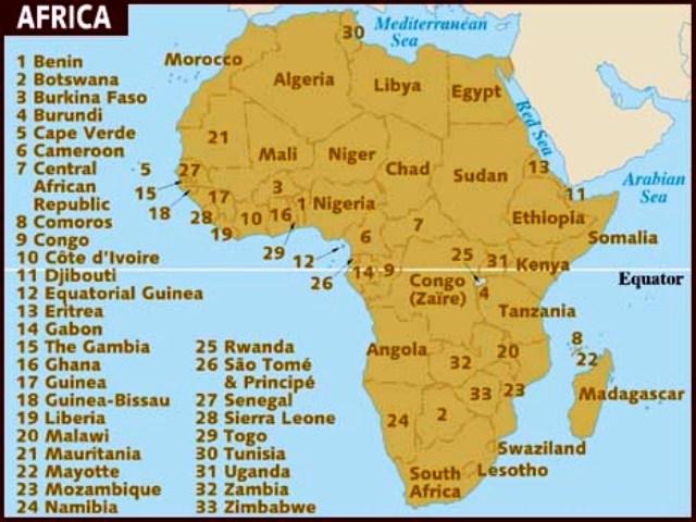 Африка екскурзии до ЮАР  Почивки в Африка: Мароко, Тунис, Египет и Мавриций