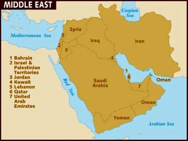 Близък ИЗТОК екскурзии ДУБАЙ, Йордания и ИЗРАЕЛ  Почивки Оман, КАТАР и ОАЕ