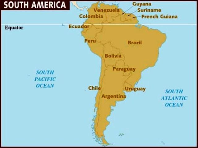 Латинска АМЕРИКА екскурзии до КУБА и Перу  екскурзия Бразилия и Аржентина