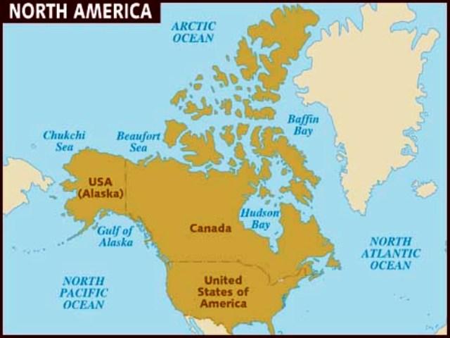 Северна АМЕРИКА екскурзии: САЩ и Мексико, Канада